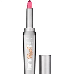 Benefit double the lip New